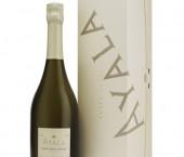 Champagne Ayala Perle 2002