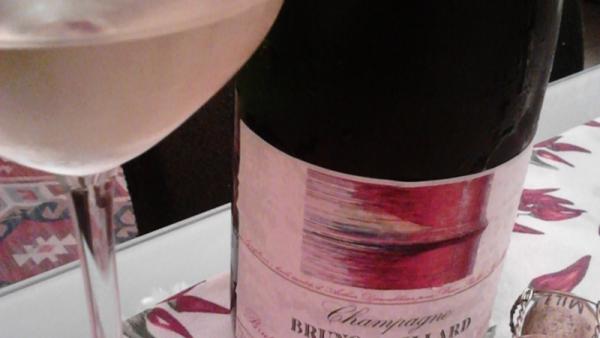 Champagne Bruno Paillard Millésime 2004