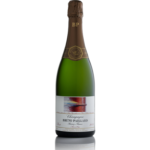 Champagne Bruno Paillard brut 2004