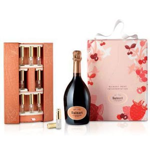 Coffret-Ruinart-Interpretation_rose