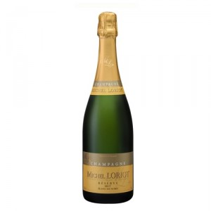 Champagne Michel Loriot Reserve Brut