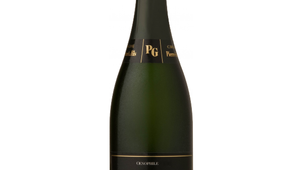 Champagne Pierre-Gimonnet Oenophile Extra-Brut 2005