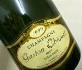 Champagne Special Club