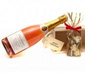 Natale 2012: Regalare Champagne
