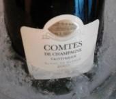 Champagne Taittinger Comtes de Champagne 2000
