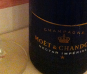 Mot &amp; Chandon &#8211; Nectar Imprial